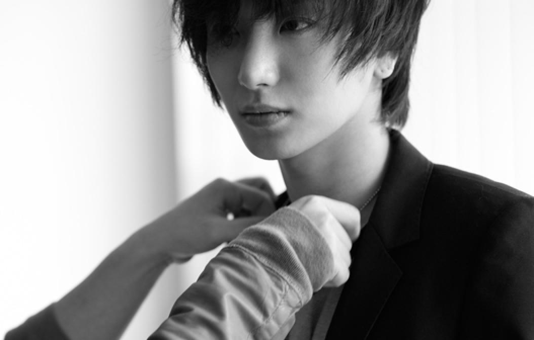 Hangeng super junior hee chul dating 8